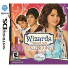 Disney Wizards Of Waverly Place Spellbound - DSI / DS