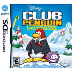 Disney's Club Penguin - DSI / DS [Brand New]