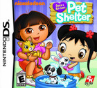 Dora  Kai-Lans Pet Shelter - DSI / DS