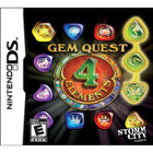 Gem Quest - DSI / DS [Brand New]