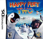 Happy Feet Two - DSI / DS