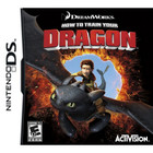 How To Train Your Dragon - DSI / DS [Brand New]
