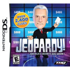 Jeopardy - DSI / DS