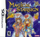 Magical Starsign - DSI / DS