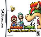 Mario & Luigi: Bowser's Inside Story (Black Label) - DSI / DS