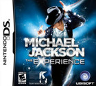 Michael Jackson The Experience - DSI / DS