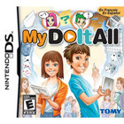 My Do It All - DSI / DS [Brand New]