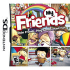 My Friends - DSI / DS [Brand New]