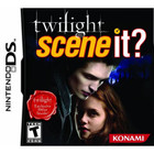 Scene It? Twilight - DSI / DS