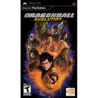 Dragonball Evolution - PSP [Brand New]