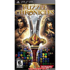 Puzzle Chronicles - PSP [Brand New]