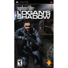 Syphon Filter: Logan's Shadow - PSP [Brand New]