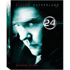 24: The Complete Third Season - DVD (Box Set)