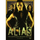 Alias: The Complete Second Season - DVD (Box Set)