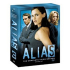 Alias: The Complete Third Season - DVD (Box Set)