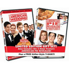 American Wedding Limited Edition Gift Set - DVD (Box Set)