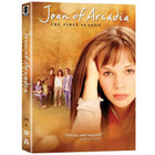 Joan Of Arcadia: The Complete First Season - DVD (Box Set)