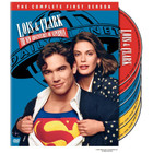 Lois & Clark The New Adventures Of Superman: The Complete 1st Season - DVD