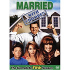 Married With Children: The Complete Fifth Season - DVD (Box Set)