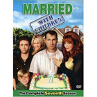 Married With Children: The Complete Seventh Season - DVD (Box Set)