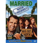 Married With Children: The Complete Sixth Season - DVD (Box Set)