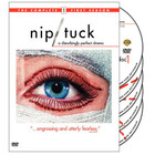 Nip/Tuck: The Complete First Season - DVD (Box Set)