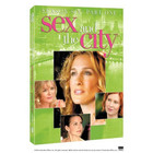 Sex And The City: Season Six - Part One - DVD (Box Set)