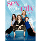 Sex And The City: The Complete Second Season - DVD (Box Set)