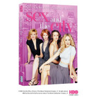 Sex And The City: The Complete Third Season - DVD (Box Set)