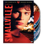 Smallville: The Complete Second Season - DVD (Box Set)