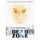 The Dead Zone: The Complete First Season - DVD (Box Set)