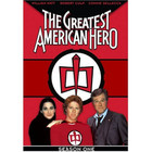 The Greatest American Hero: Season One - DVD (Box Set)