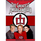 The Greatest American Hero: Season Two - DVD (Box Set)