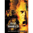 The Shield: The Complete First Season - DVD (Box Set)