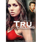 Tru Calling: The Complete First Season - DVD (Box Set)