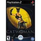 Catwoman - PS2 (No Book)