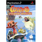 Cocoto Fishing Master - PS2