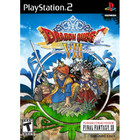 Dragon Quest VIII (8): Journey of the Cursed King - PS2 (With Book)