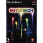 Fantavision  - PS2 (No Book)