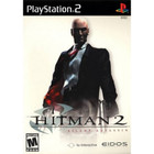 Hitman 2: Silent Assassin - PS2 (With Book)