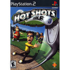 Hot Shots Golf 3 - PS2