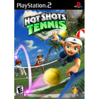 Hot Shots Tennis - PS2