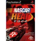 Nascar Heat 2002 - PS2