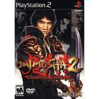 Onimusha 2: Samurai's Destiny - PS2 (With Book)