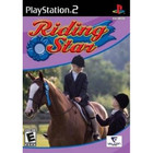 Riding Star - PS2