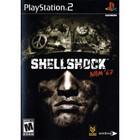 Shellshock: Nam '67 - PS2 (No Book)