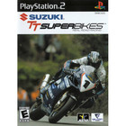 Suzuki TT Superbikes: Real Road Racing - PS2 (With Book)