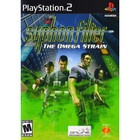 Syphon Filter: The Omega Strain - PS2 (With Book)