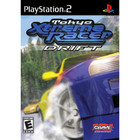 Tokyo Xtreme Racer: Drift - PS2 (With Book)