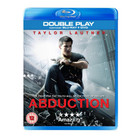Abduction - Blu-ray
